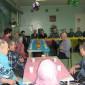 Столовая Новгородского дома-интерната для престарелых и инвалидов