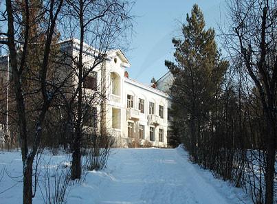 ГУСО Ново-Акатуйский дом-интернат для престарелых и инвалидов
