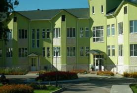 СОГАУ Новодугинский специальный дом для престарелых и инвалидов