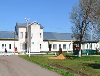 ГБУ СО Потаповский пансионат для инвалидов