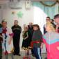 Праздник потаповского пансионата для инвалидов