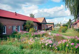ГБУСО Реабилитационный центр для инвалидов «Жемчужина бора»