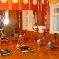 Тренажерный зал Реабилитационного центра для инвалидов «Жемчужина бора»