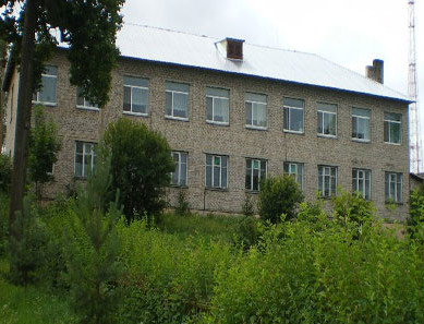 СОГБУ Селезневский дом-интернат для престарелых и инвалидов