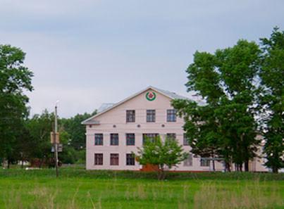 ГБУ АО Серышевский дом для одиноких престарелых «Милосердие»