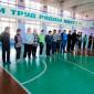 Спорт Североуральского психоневрологического интерната