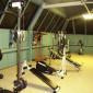 Спортзал Социально-оздоровительного центра «Лесная поляна»