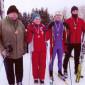 Спорт жителей Социально-оздоровительного центра «Максаковка»