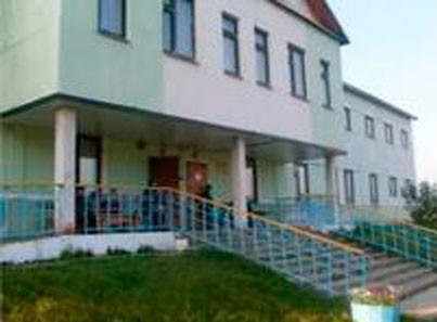 КГАУ Соликамский дом-интернат для престарелых и инвалидов