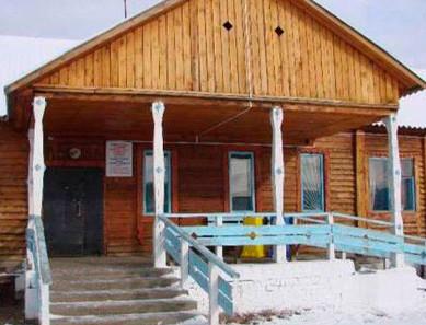 Солонеченский специальный дом-интернат для престарелых и инвалидов
