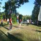 Спортивные мероприятия Советского психоневрологического интерната
