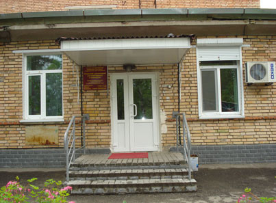 КГБУСО Спасский дом-интернат для престарелых и инвалидов