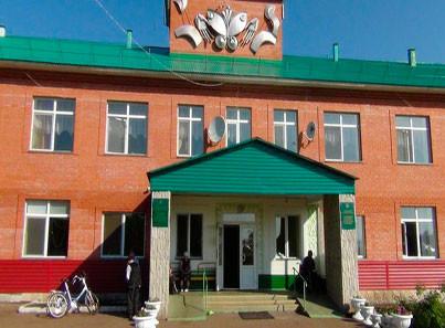 ГАУСОН Старобаишский дом-интернат для престарелых и инвалидов