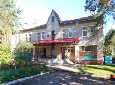 СОГБУ Студенецкий дом-интернат для престарелых и инвалидов