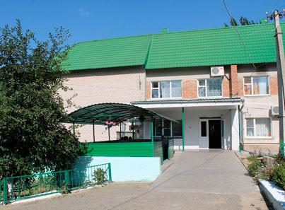 ГБСУСОН Светлоградский специальный дом-интернат