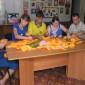 Досуг жителей Таганрогского дома инвалидов