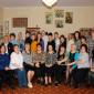 Персонал Таганрогского дома инвалидов
