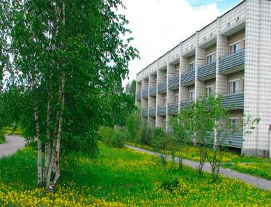 ГБУ РК Тентюковский дом-интернат для престарелых и инвалидов