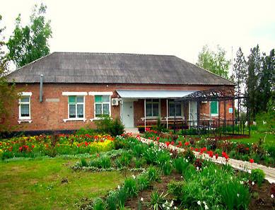 ГБУ СО КК Тихорецкий дом-интернат для престарелых и инвалидов