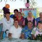 Жильцы Тихорецкого дома-интерната для престарелых и инвалидов