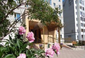 ГКСУ ВО Владимирский областной специальный дом для ветеранов