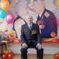 Ветераны Владимирского областного специального дома для ветеранов