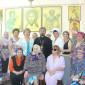 Молельная комната Волгодонского пансионата для престарелых и инвалидов