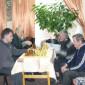 Игра в шахматы Волгодонского пансионата для престарелых и инвалидов