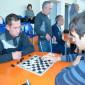 Игра в шахматы жильцов Янаульского психоневрологического интерната