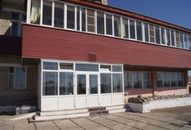 ГСУСО Ясногорский дом-интернат для престарелых и инвалидов