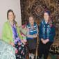Жильцы Ясногорского дома-интерната для престарелых и инвалидов