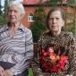 Жители в пансионате «Долголетие» в Солнечногорске