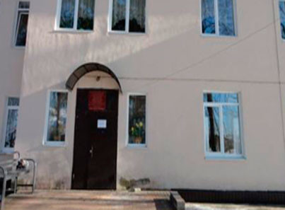 ГБУСО Чихачевский дом-интернат для престарелых и инвалидов