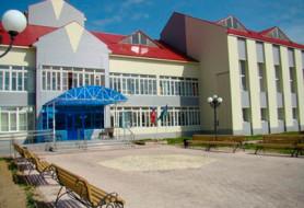 Дом-интернат для престарелых и инвалидов «Дарина»