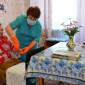Медицинские услуги дома-интерната для престарелых и инвалидов «Дарина»