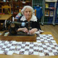 Швейная мастерская дома-интерната для престарелых и инвалидов «Дарина»
