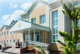 БУ Дом-интернат для престарелых и инвалидов «Уют»