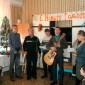 Концерт жильцов дома-интерната «Саянский»