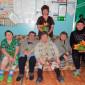 Постояльцы дома-интерната для граждан пожилого возраста «Степановский»