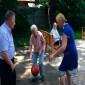 Спортивные мероприятия пансионата «Академия долголетия» Сколково