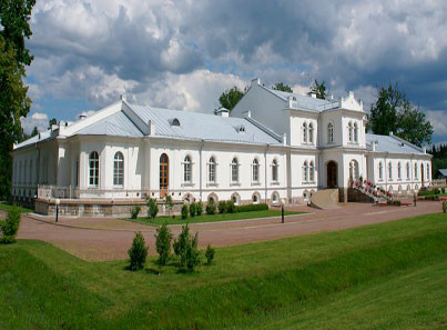 Пансион «Софийская усадьба»