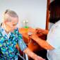 Медицинские услуги пансионата «Старость-радость»