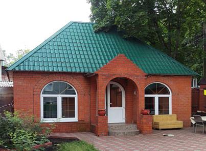 Пансионат для пожилых в Балашихе