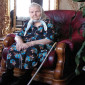 Жители Пансионата для пожилых в Балашихе