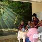 Столовая дома престарелых «Молоково»