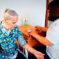 Медицинские услуги дома престарелых «Тепло любимых»