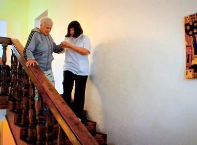 Интернаты для престарелых марково