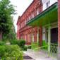 Егорьевский дом-интернат