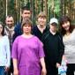 Жители Екатерининского психоневрологического интерната