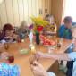Посиделки Ермаковского дома-интерната